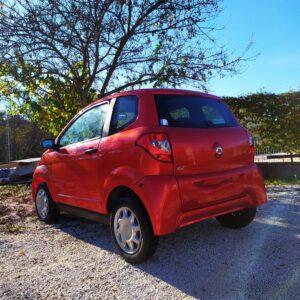 Voiture sans permis d'occasion Aixam à Aix-en-Provence - Auto'Aix Sans Permis